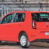 lançamento-VW-UP-160x160 Renault Sandero 2022: Preço, Consumo, Motor, Versões e Fotos