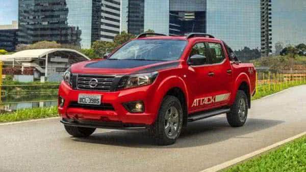Nissan-Frontier-2022-01-600x338 Nissan Frontier Attack 2022: Ficha Técnica, Preço, Fotos, Consumo