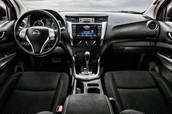 Nissan-Frontier-2022-03-600x400 Nissan Frontier Attack 2022: Ficha Técnica, Preço, Fotos, Consumo