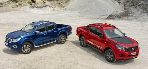 Nissan-Frontier-2022-04-600x280 Nissan Frontier Attack 2022: Ficha Técnica, Preço, Fotos, Consumo