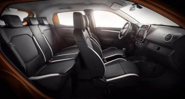 Renault-Kwid-2022-interior-2-600x323 Renault Kwid 2022: Preços, Fotos, Características, Versões