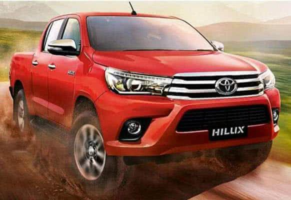 Toyota-Hilux-2022-12-582x400 Toyota Hilux 2022: Ficha Técnica, Preço, Fotos, Consumo