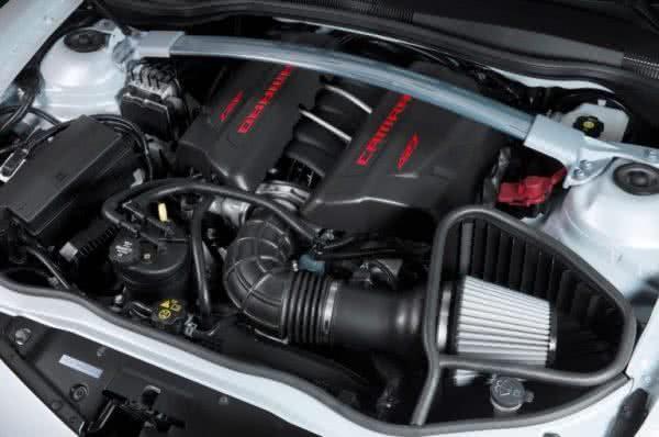 Camaro-Chevrolet-2022-5-600x398 Camaro Chevrolet 2022: Preço, Versões, Fotos Ficha Técnica