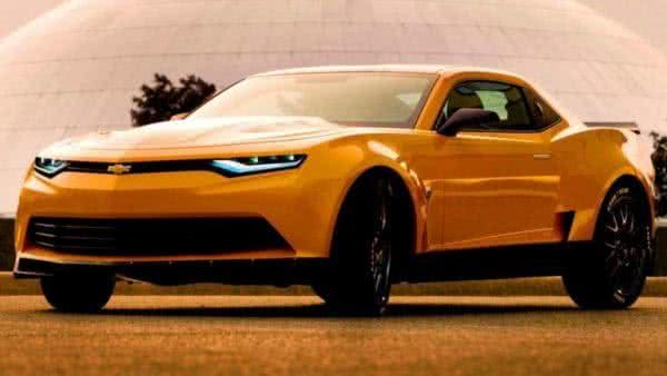 Camaro-Chevrolet-2022-600x338 Camaro Chevrolet 2022: Preço, Versões, Fotos Ficha Técnica