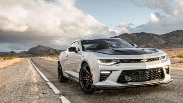 Camaro-Chevrolet-2022-9-600x338 Camaro Chevrolet 2022: Preço, Versões, Fotos Ficha Técnica