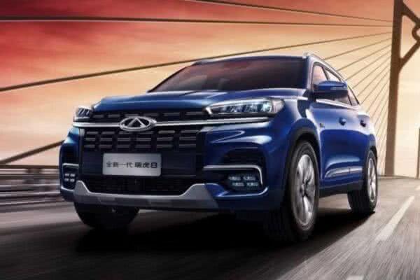 Caoa-Chery-Tiggo-8-2022-600x400 Ford Territory 2022: Preço, Fotos, Motor e Equipamentos