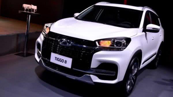 Chery-Tiggo-2-2022-1-600x338 Chery Tiggo 2 2022: Preço, Ficha Técnica, Novidades, Fotos