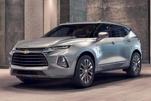 Chevrolet-Blazer-2022-1-598x400 Chevrolet Blazer 2022: Preço, Consumo, Itens e Ficha Técnica