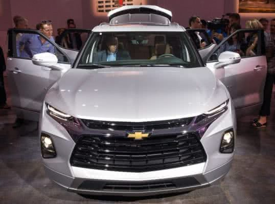 Chevrolet-Blazer-2022-3-538x400 Chevrolet Blazer 2022: Ficha Técnica, Preço, Fotos, Consumo