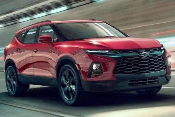 Chevrolet-Blazer-2022-600x400 Citroën C5 Aircross 2022: Motorização, Fotos, Preços, Ficha Técnica