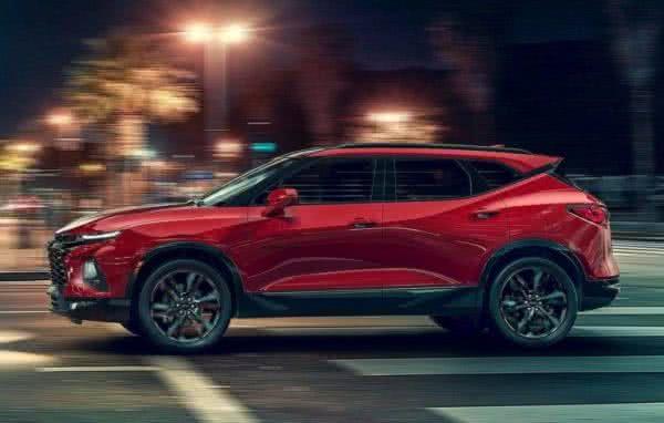 Chevrolet-Blazer-2022-7-600x382 Chevrolet Blazer 2022: Ficha Técnica, Preço, Fotos, Consumo
