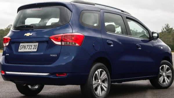 Chevrolet-Spin-2022-1-600x338 Chevrolet Spin 2022: Preço, Ficha Técnica, Novidades, Fotos
