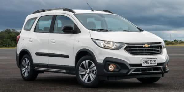 Chevrolet-Spin-2022-9-1-600x300 Chevrolet Spin 2022: Preço, Ficha Técnica, Novidades, Fotos