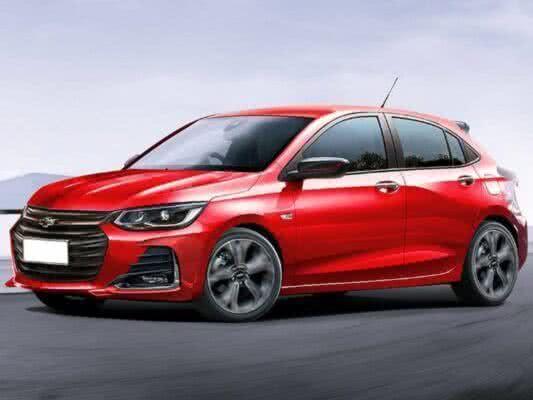 Chevrolet-onix-RS-2022-533x400 Chevrolet Onix RS 2022: Preços, Fotos, Itens, Ficha Técnica