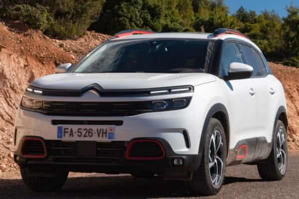 Citroën-C5-Aircross-2022-1-600x400 Renault Kwid 2022: Preços, Fotos, Características, Versões