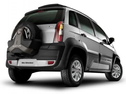 Fiat-Idea-2022-6-534x400 Fiat Idea 2022: Preço, Ficha Técnica, Novidades, Fotos