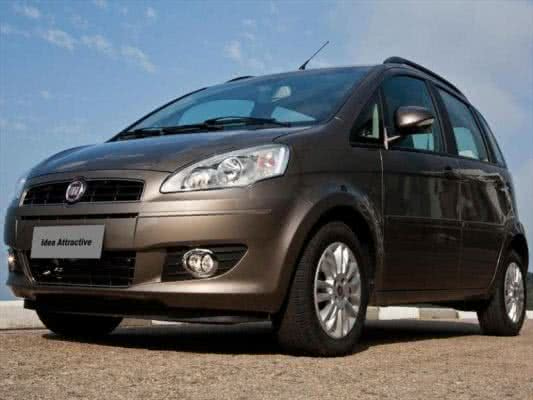 Fiat-Idea-2022-8-533x400 Fiat Idea 2022: Preço, Ficha Técnica, Novidades, Fotos