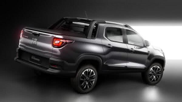 Fiat-Strada-2022-1-600x338 Fiat Strada 2022: Preço, Fotos e Itens! Versões e Motor
