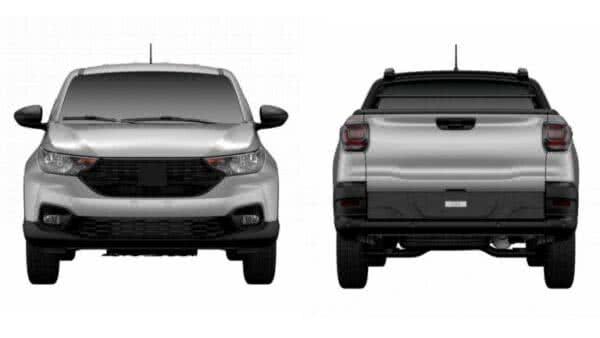 Fiat-Strada-2022-13-600x338 Fiat Strada 2022: Preço, Fotos e Itens! Versões e Motor