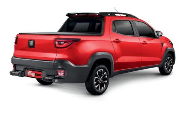 Fiat-Strada-2022-3-600x400 Fiat Strada 2022: Preço, Fotos e Itens! Versões e Motor