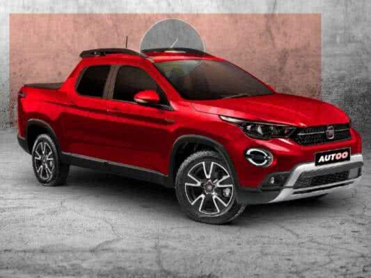 Fiat-Strada-2022-4-533x400 Fiat Strada 2022: Preço, Fotos e Itens! Versões e Motor
