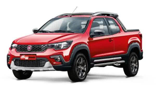 Fiat-Strada-2022-5-600x355 Fiat Strada 2022: Preço, Fotos e Itens! Versões e Motor