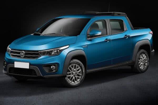 Fiat-Strada-2022-7-600x400 Fiat Strada 2022: Preço, Fotos e Itens! Versões e Motor