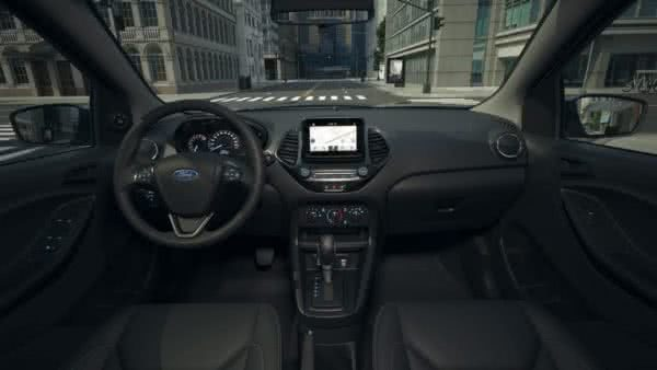 Ford-Ka-2022-11-600x338 Ford Ka 2022: Preços, Fotos e Ficha Técnica, Versões