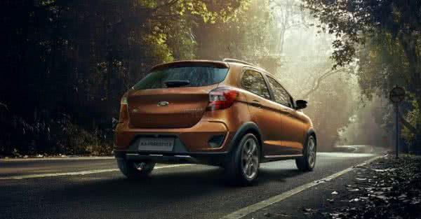 Ford-Ka-2022-3-600x313 Ford Ka 2022: Preços, Fotos e Ficha Técnica, Versões
