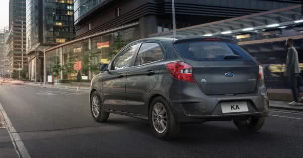Ford-Ka-2022-5-600x314 Ford Ka 2022: Preços, Fotos e Ficha Técnica, Versões