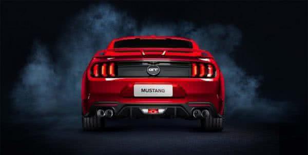 Ford-Mustang-2022-11-600x302 Ford Mustang 2022: Preço, Consumo, Ficha Técnica e Fotos
