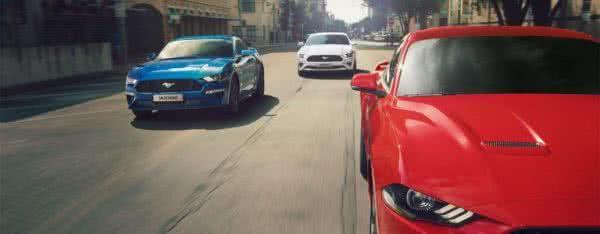 Ford-Mustang-2022-600x234 Ford Mustang 2022: Preço, Consumo, Ficha Técnica e Fotos