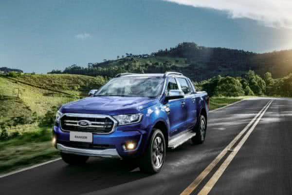 Ford-Ranger-2022-11-600x400 Ford Ranger 2022: Motorização, Fotos, Preços, Ficha Técnica