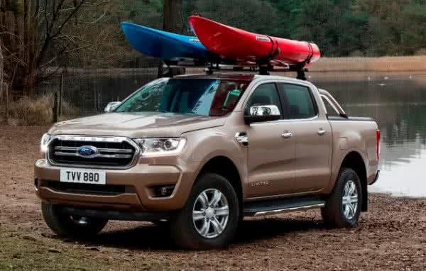 Ford-Ranger-2022-13-600x382 Ford Ranger 2022: Motorização, Fotos, Preços, Ficha Técnica