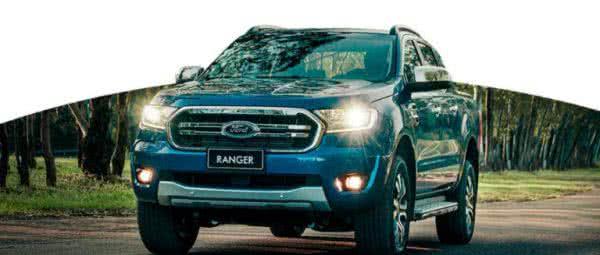 Ford-Ranger-2022-2-600x255 Ford Ranger 2022: Motorização, Fotos, Preços, Ficha Técnica