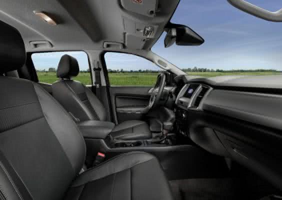 Ford-Ranger-2022-5-564x400 Ford Ranger 2022: Motorização, Fotos, Preços, Ficha Técnica