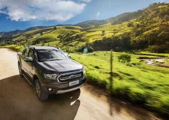 Ford-Ranger-2022-6-564x400 Ford Ranger 2022: Motorização, Fotos, Preços, Ficha Técnica