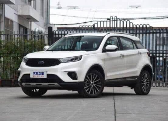 Ford-Territory-2022-3-552x400 Ford Territory 2022: Preço, Fotos, Motor e Equipamentos