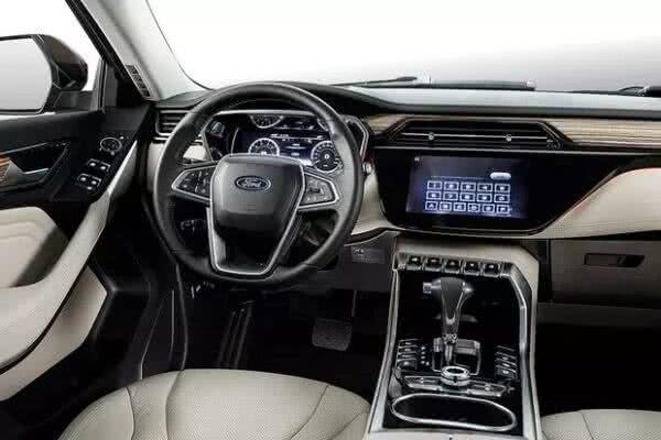 Ford-Territory-2022-5-interior-600x400 Ford Territory 2022: Preço, Fotos, Motor e Equipamentos