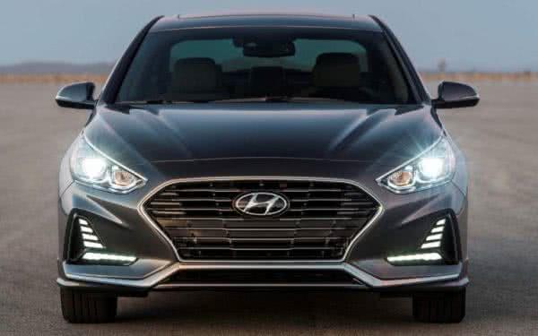 Hyundai-Sonata-2022-10-600x375 Hyundai Sonata 2022: Preços, Fotos, Novidades, Ficha Técnica