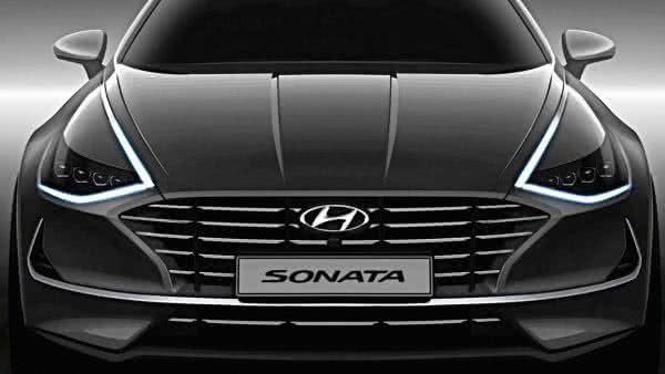 Hyundai-Sonata-2022-2-600x338 Hyundai Sonata 2022: Preços, Fotos, Novidades, Ficha Técnica