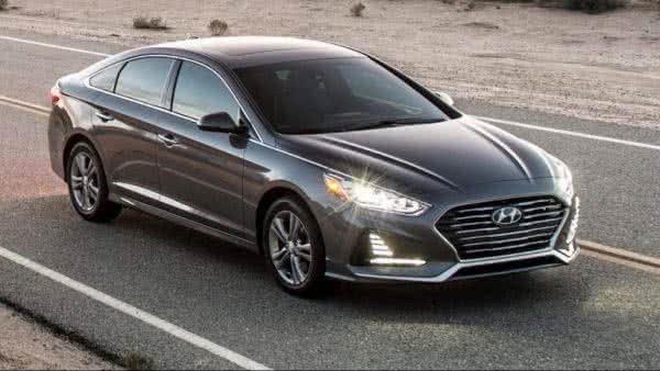 Hyundai-Sonata-2022-8-600x338 Hyundai Sonata 2022: Preços, Fotos, Novidades, Ficha Técnica