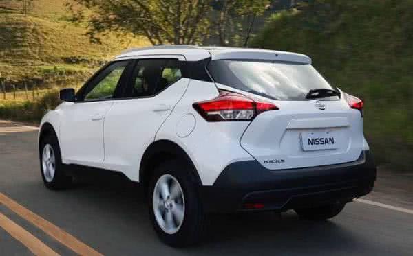 Nissan-Kicks-2022-1-600x373 Nissan Kicks 2022: Consumo, Fotos, Ficha Técnica, Preços