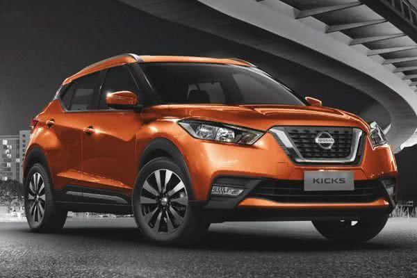 Nissan-Kicks-2022-12 Nissan Kicks 2022: Consumo, Fotos, Ficha Técnica, Preços