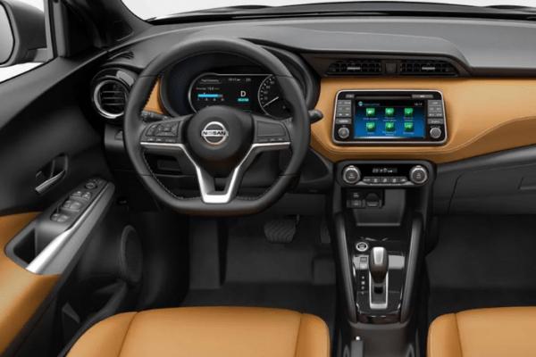 Nissan-Kicks-2022-4-600x400 Nissan Kicks 2022: Consumo, Fotos, Ficha Técnica, Preços