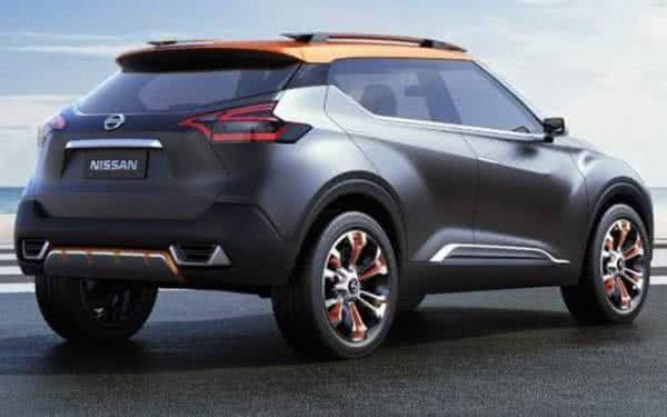 Nissan-Kicks-2022-6-600x375 Nissan Kicks 2022: Consumo, Fotos, Ficha Técnica, Preços