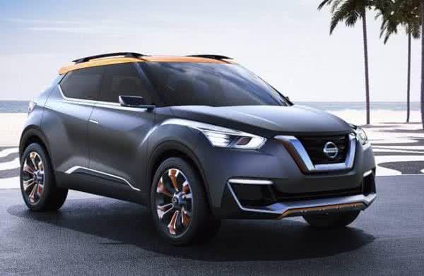Nissan-Kicks-2022-7-600x391 Nissan Kicks 2022: Consumo, Fotos, Ficha Técnica, Preços