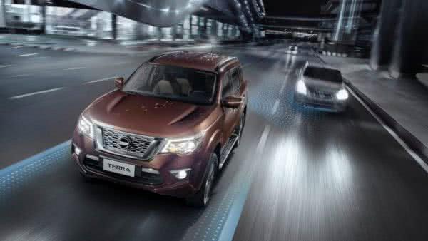 Nissan-Terra-2022-1-600x338 Nissan Terra 2022: Preço, Fotos, Consumo, Ficha Técnica