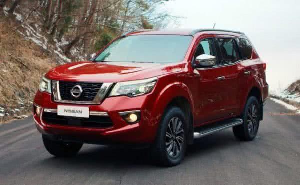 Nissan-Terra-2022-10-600x370 Nissan Terra 2022: Preço, Fotos, Consumo, Ficha Técnica