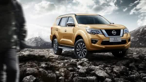 Nissan-Terra-2022-2-600x338 Nissan Terra 2022: Preço, Fotos, Consumo, Ficha Técnica